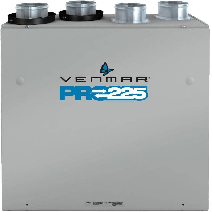 VENMAR:Heat Recovery Air Exchanger