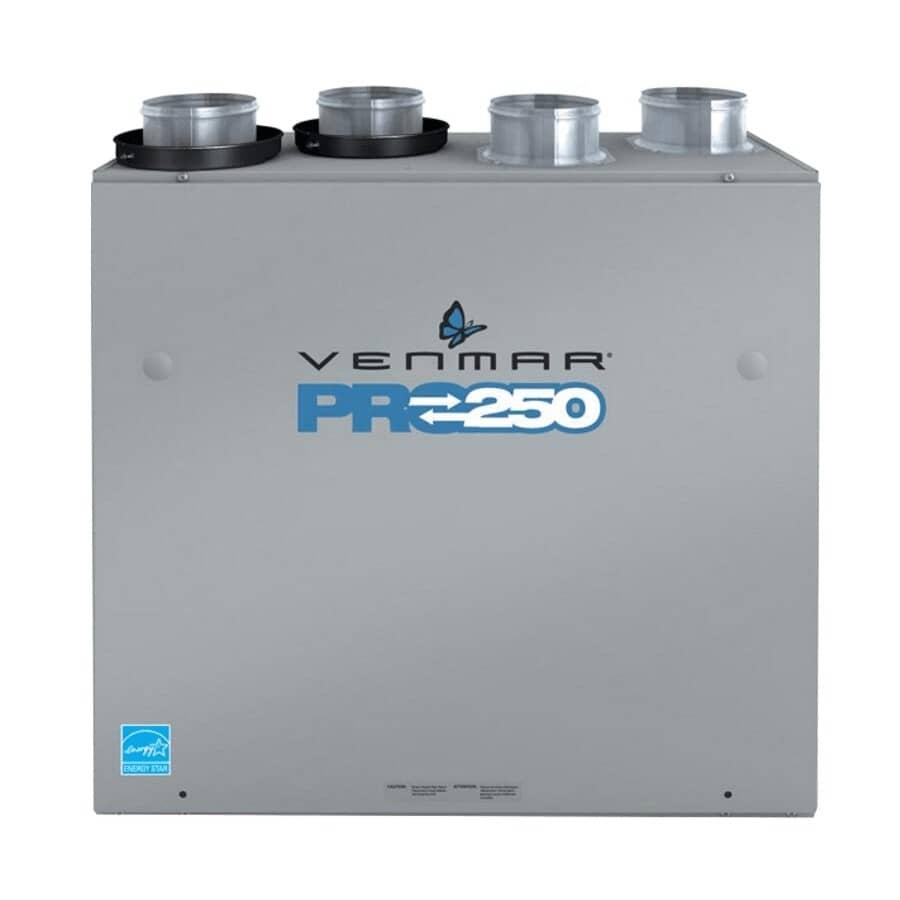 VENMAR:Recirculating Heat Recovery Air Exchanger