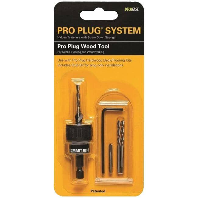 DECKFAST:Katana Pro Plug Tool