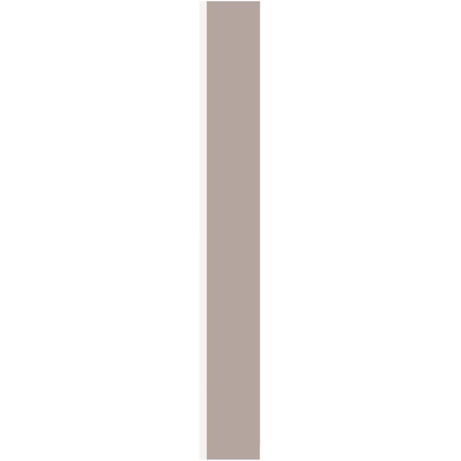 "ALEXANDRIA MOULDING:3/4"" x 7-1/2"" x 36"" Presswood Veneer Riser"
