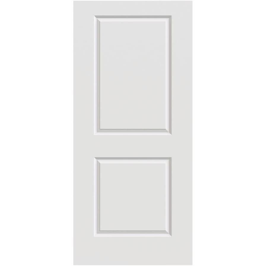 """JELD-WEN:Carrara ProCore Slab Door - 24"""" x 80"""""""