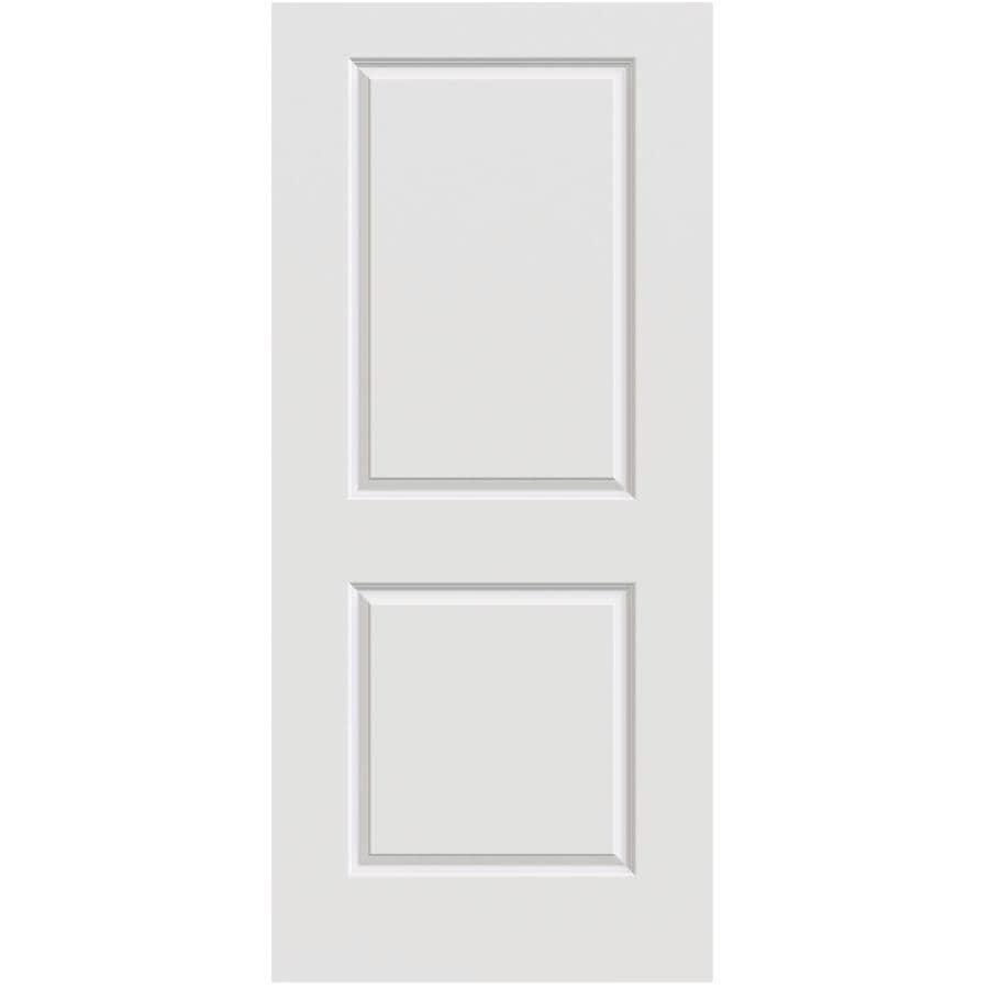"""JELD-WEN:Carrara ProCore Slab Door - 34"""" x 80"""""""