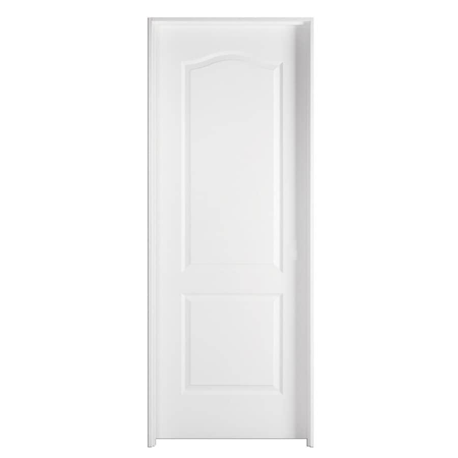 """JELD-WEN:34"""" x 80"""" Camden Left Hand Pre-hung Door"""