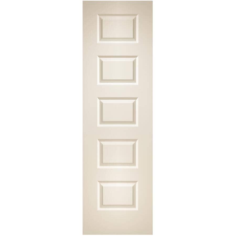 """JELD-WEN:Rockport Slab Door - 14"""" x 80"""""""