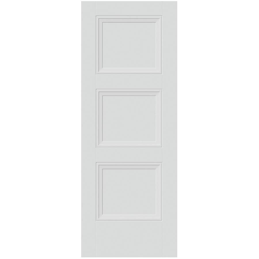 "MASONITE:18"" x 80"" Livingston Left Hand Pre-hung Door"