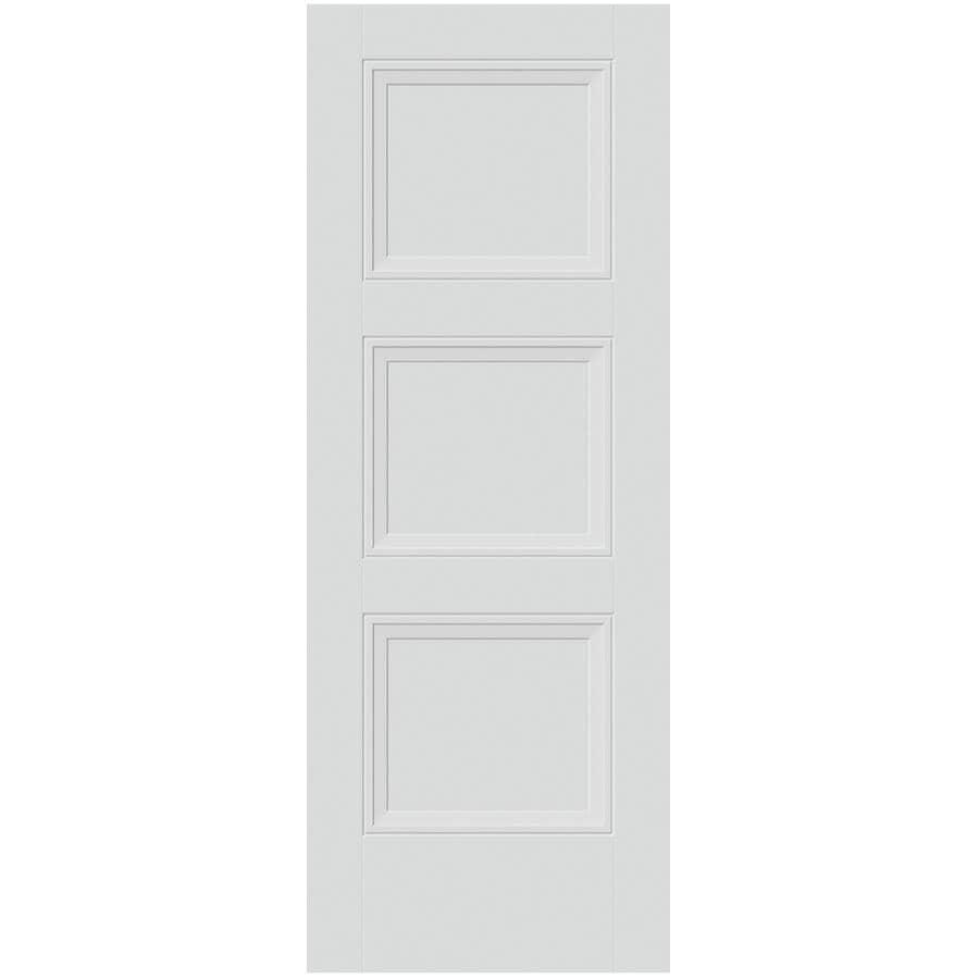 "MASONITE:20"" x 80"" Livingston Left Hand Pre-hung Door"