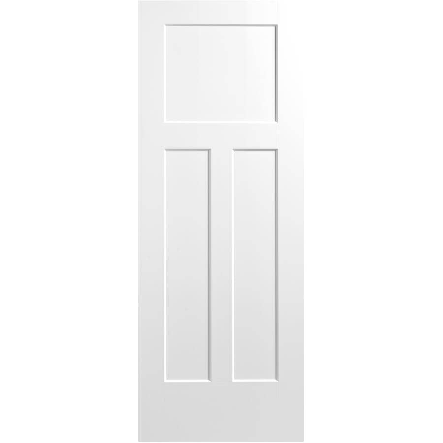 """MASONITE:30"""" x 80"""" Winslow Left Hand Pre-Hung Door"""