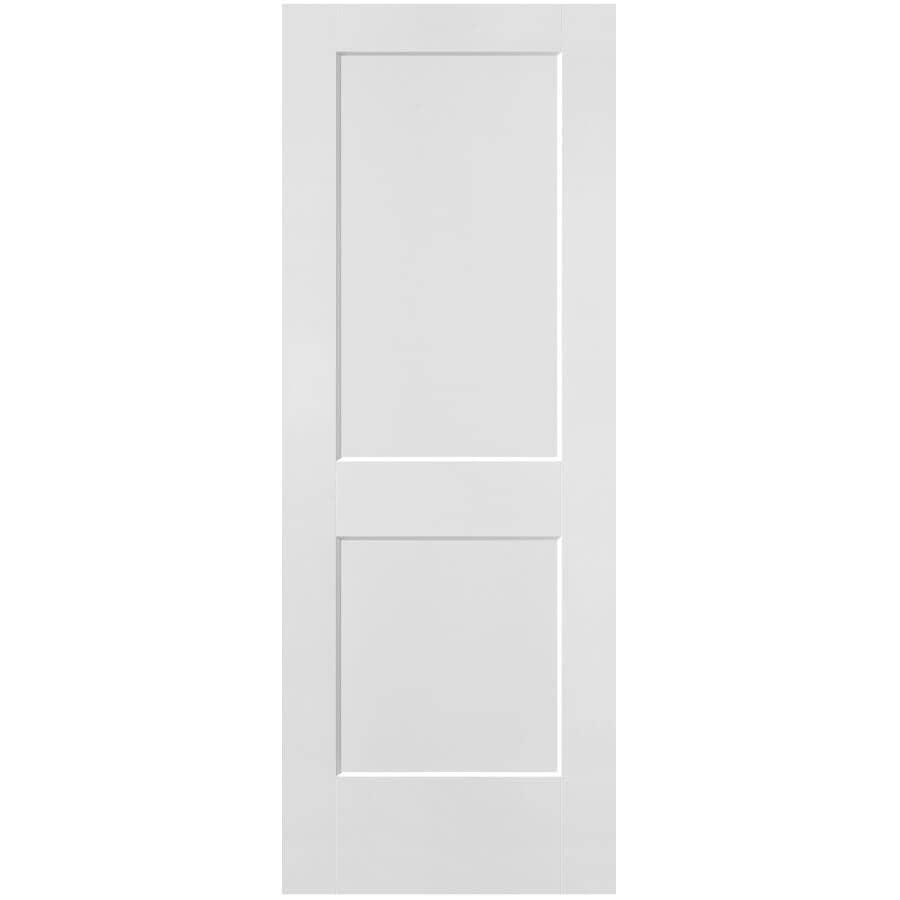 "MASONITE:34"" x 80"" Logan Right Hand Pre-Hung Door"