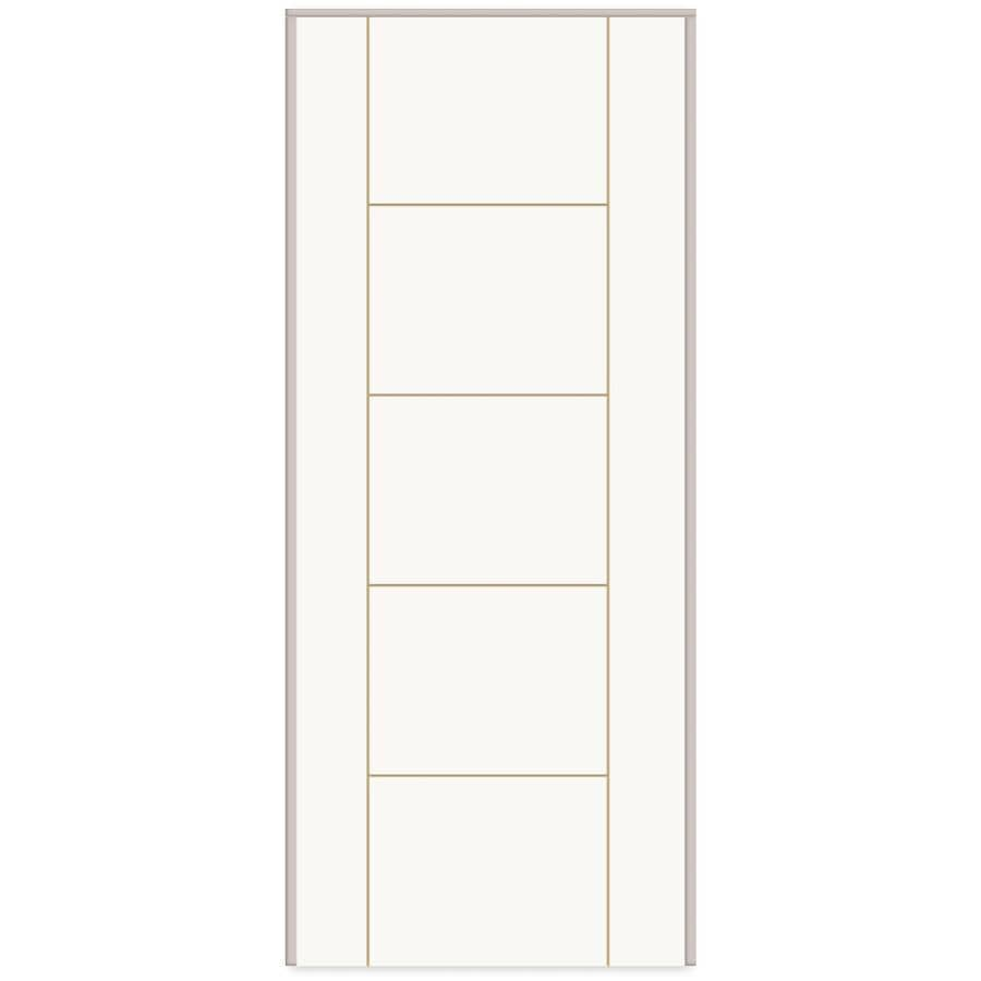 """LYNDEN DOOR:Robson Pro-Fit Door - 24"""" x 80"""""""