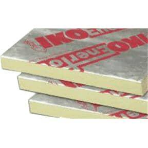 "IKO:1.5"" x 4' x 8' R9 ISO Foam Insulation"