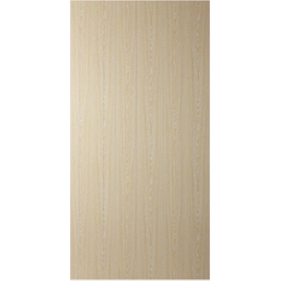 CANWEL:4' x 8' 3mm Advantage Winter Oak MDF Panel