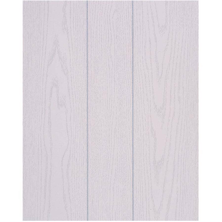 CANWEL:2.7mm Frosted Oak Rosedale Lauan Panel