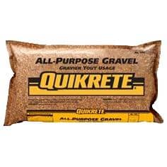 QUIKRETE:30 kg All Purpose Gravel