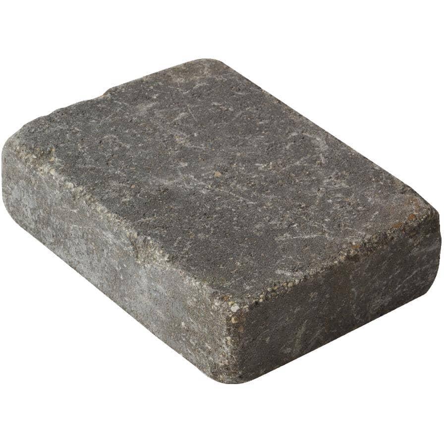 """BARKMAN CONCRETE:6"""" x 8"""" Sierra Grey Paving Stone"""