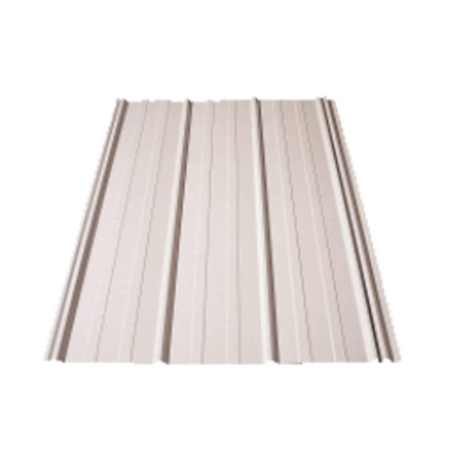 IDEAL ROOFING:29 Gauge Painted Pocket Rib Metal Roofing