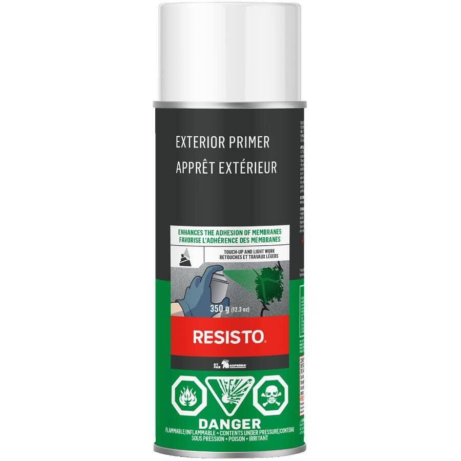 RESISTO:Apprêt extérieur pour membranes, 350 g