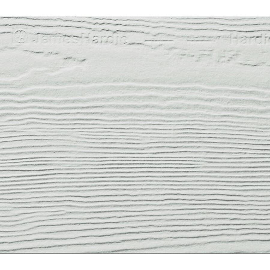 "JAMES HARDIE:6-1/4"" x 12' Arctic White Cedarmill Cement Siding"
