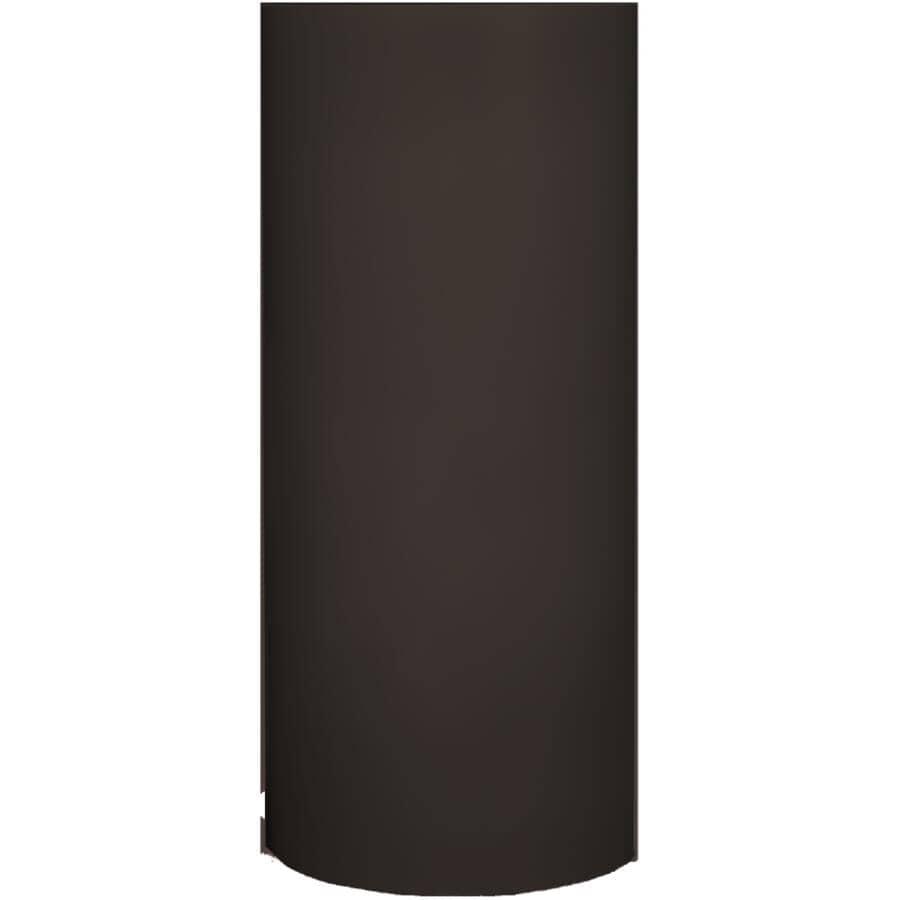 "KAYCAN:24"" x 1' Colonial Brown Aluminum Flatstock"