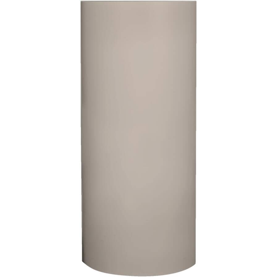"KAYCAN:24"" x 1' Sandalwood Aluminum Flatstock"