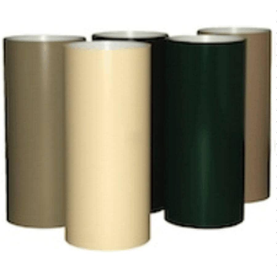 """KAYCAN:24"""" x 50' Natural Aluminum Flatstock"""