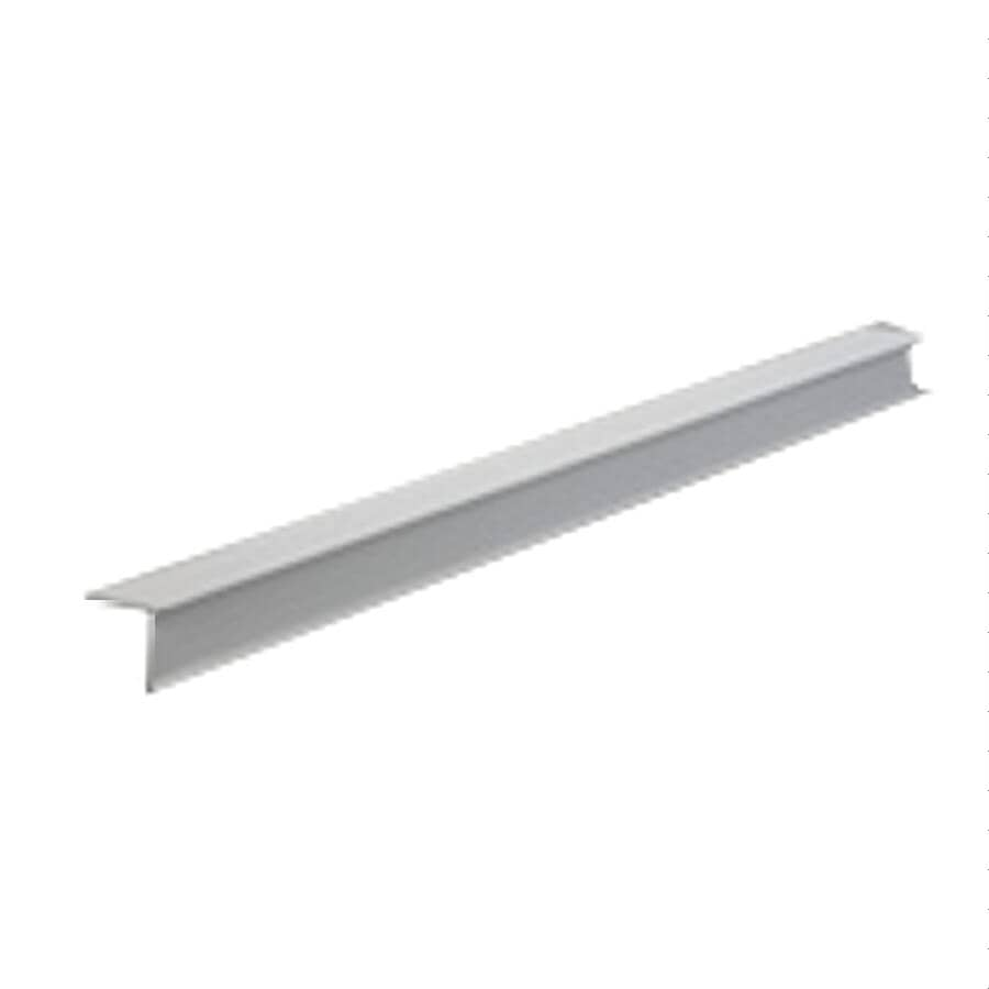 KAYCAN:10' Slate Grey Aluminum Drip Edge