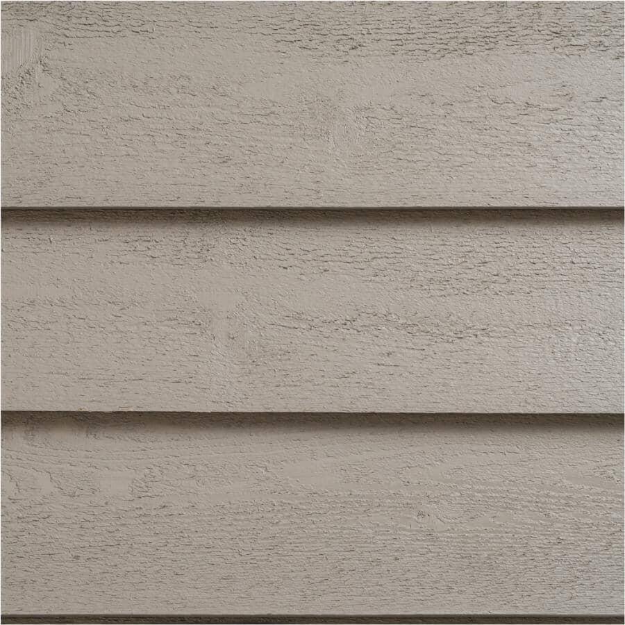 "FRASER WOOD SIDING:1"" x 6"" Classic Fieldstone Bevel Wood Siding, by Linear Foot"