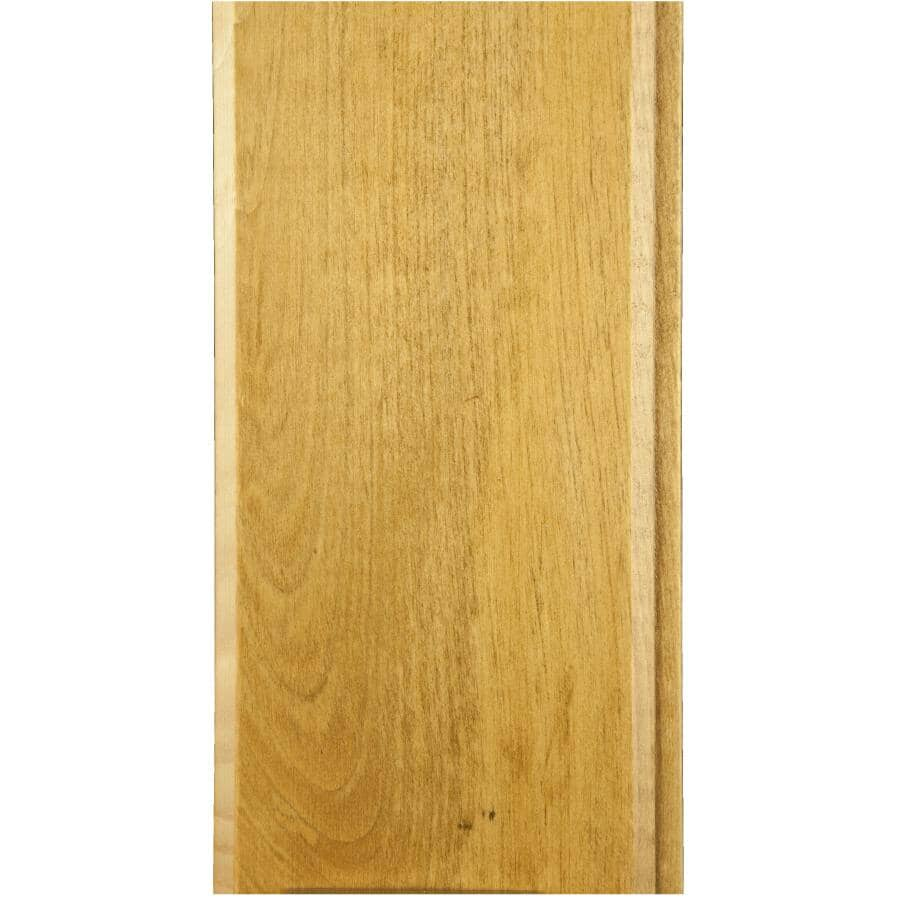 """READY PINE:1"""" x 6"""" Puritan Pine Tongue and Groove Paneling, by Linear Foot"""