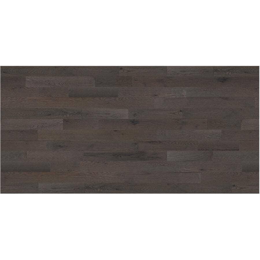 "GOODFELLOW:Original Nature Red Oak Hardwood Flooring - Delta, 3/4"" x 4-1/4"", 19 sq. ft."