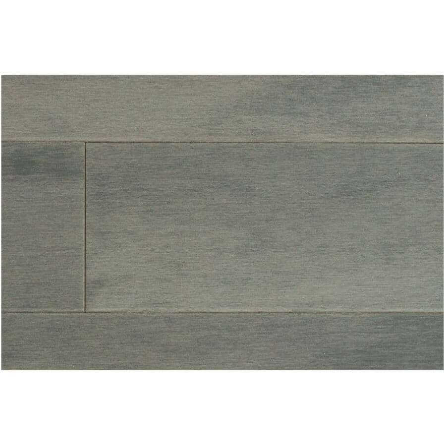 """GOODFELLOW:Originals Nature Collection 3-1/4"""" x 3/4"""" Smooth Maple Hardwood Flooring - Concept, 20 sq. ft."""