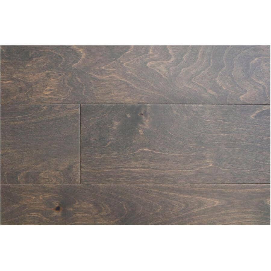 "GOODFELLOW:Fiji Collection 0.47"" x 5"" Engineered Maple Hardwood Flooring - Capri, 25.83 sq. ft."