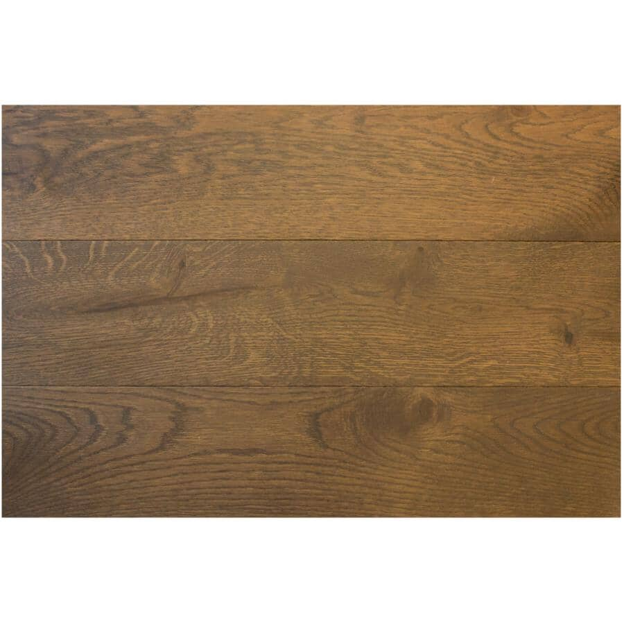 "GOODFELLOW:Fiji Collection 0.47"" x 5"" Engineered Oak Hardwood Flooring - Orleans, 25.83 sq. ft."