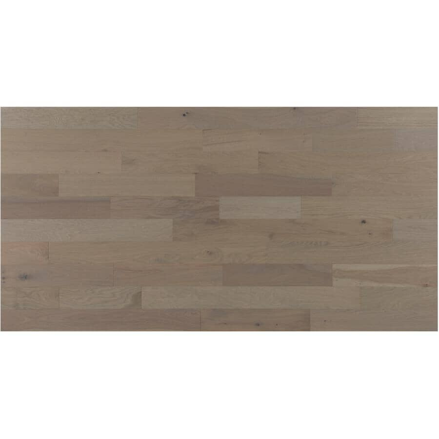 """GOODFELLOW:Fiji Collection 0.47"""" x 5"""" Engineered Oak Hardwood Flooring - Gaya, 25.83 sq. ft."""