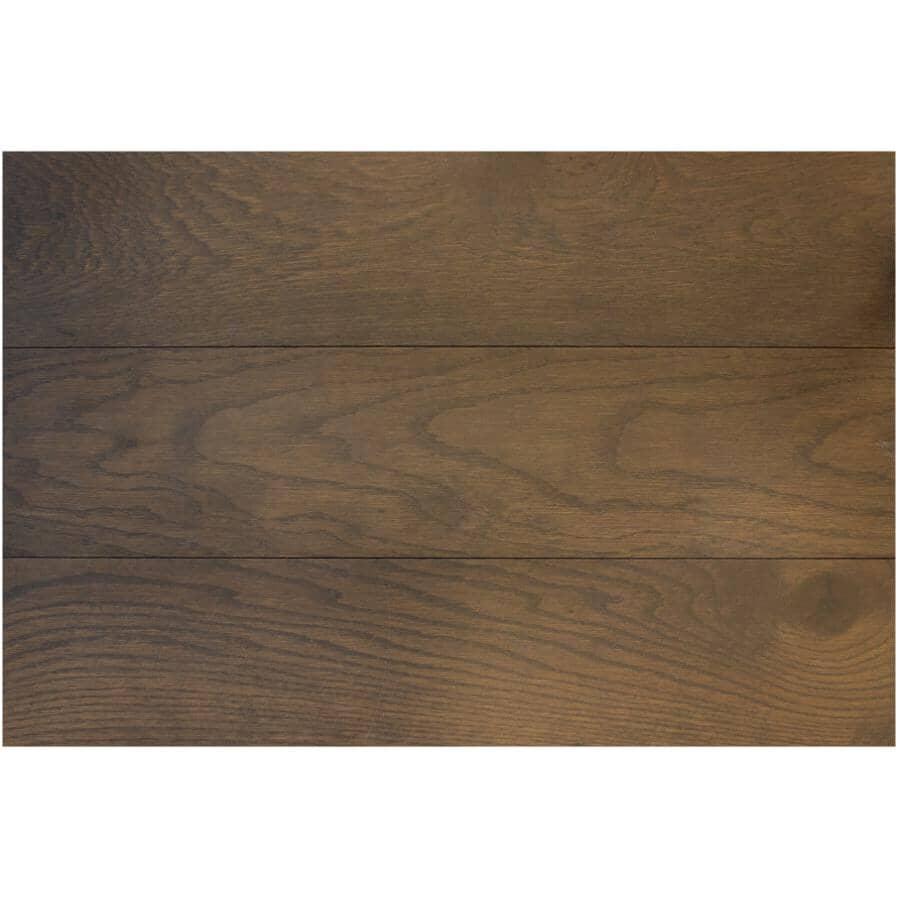 "GOODFELLOW:Fiji Collection 0.47"" x 5"" Engineered Oak Hardwood Flooring - Vanua, 25.83 sq. ft."