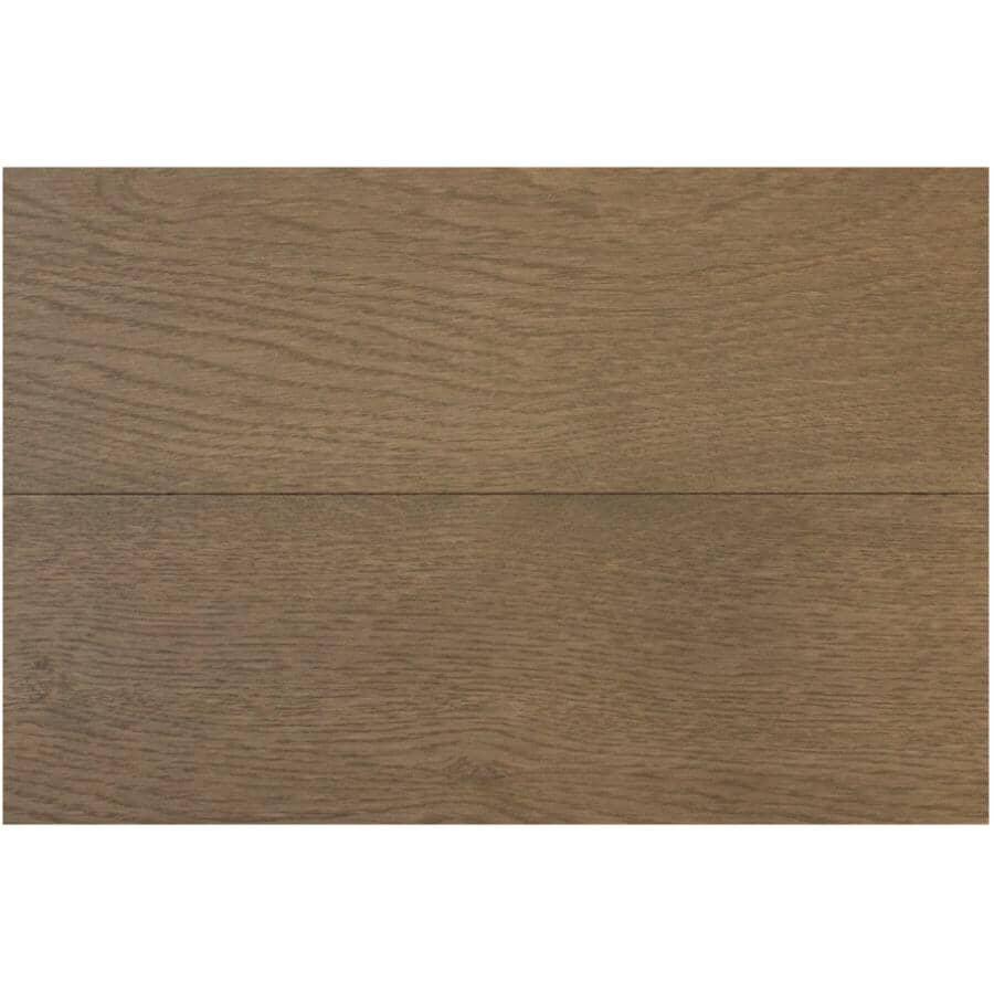 "GOODFELLOW:Fiji Collection 0.47"" x 5"" Engineered Oak Hardwood Flooring - Maui, 25.83 sq. ft."