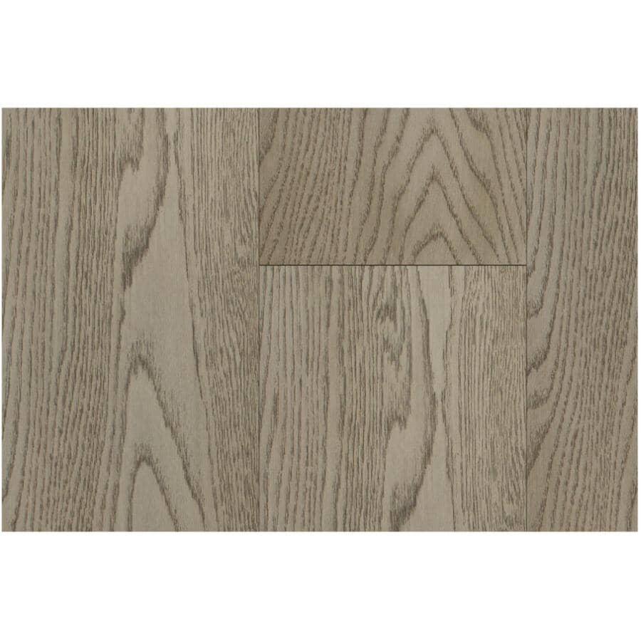 "GOODFELLOW:San Marino Collection 7.7"" x 74.8"" Engineered Oak Hardwood Flooring - Arctica, 25.83 sq. ft."