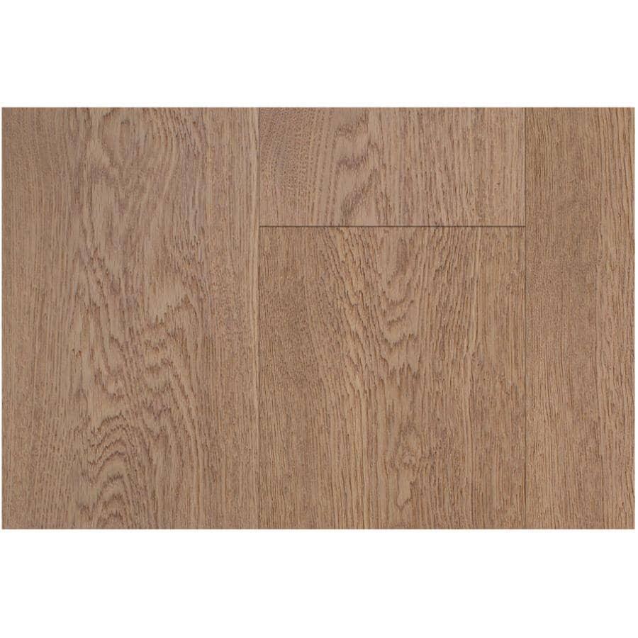 "GOODFELLOW:San Marino Collection 7.7"" x 74.8"" Engineered Oak Hardwood Flooring - Dune, 25.83 sq. ft."