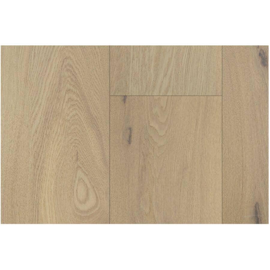 "GOODFELLOW:San Marino Collection 7.7"" x 74.8"" Engineered Oak Hardwood Flooring - Lynn Canyon, 25.83 sq. ft."