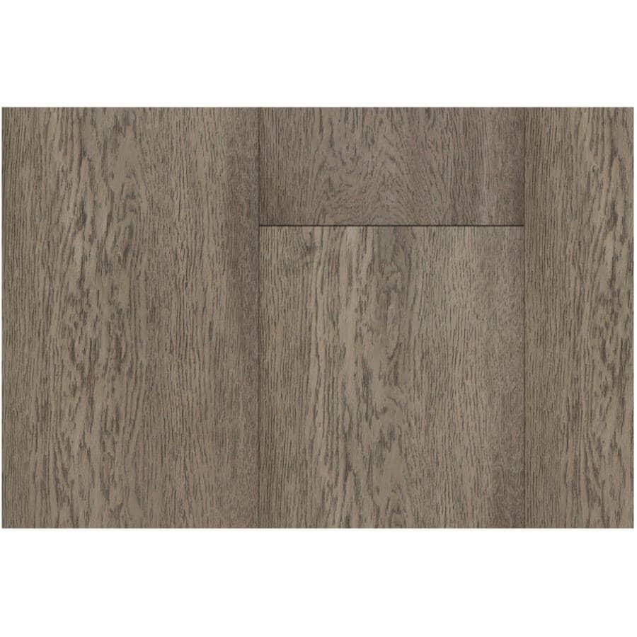 "GOODFELLOW:San Marino Collection 7.7"" x 74.8"" Engineered Oak Hardwood Flooring - Stratus, 25.83 sq. ft."