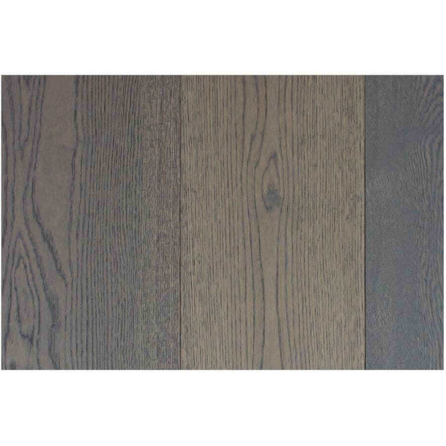 "GOODFELLOW:San Marino Collection 7.7"" x 74.8"" Engineered Oak Hardwood Flooring - Vale, 25.83 sq. ft."