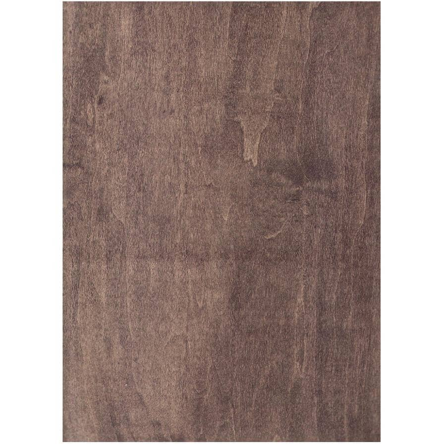 """ADMIRA COLLECTION:Trend Select Collection 4.8"""" x Random Lengths of Engineered Plank Hardwood Flooring - Driftwood, 31.54 sq. ft."""