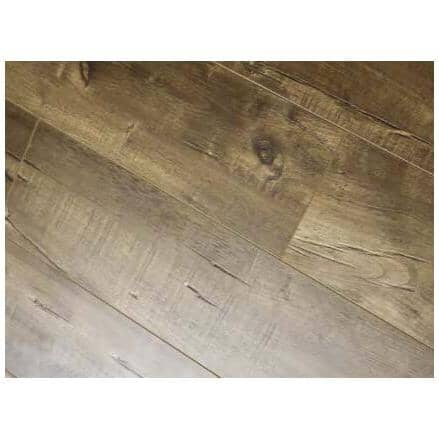 """TAIGA BUILDING PRODUCTS:AdorePlus Collection 7"""" x 48"""" Laminate Plank Flooring - Riley, 20.52 sq. ft."""