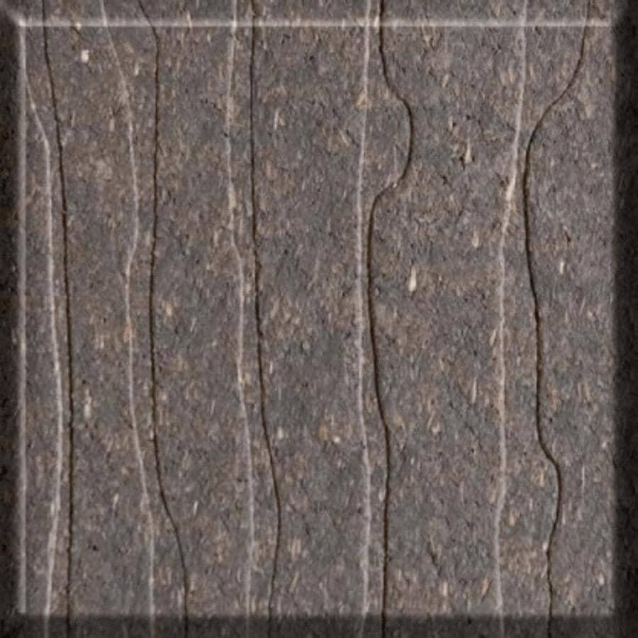 "MOISTURE SHIELD:1"" x 6"" x 20' Vantage Cape Cod Grey Grooved Edge Decking"