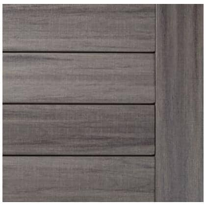"AZEK:Landmark Castle Gate Grooved Edge Deck Board - 5-1/2"" x 16'"