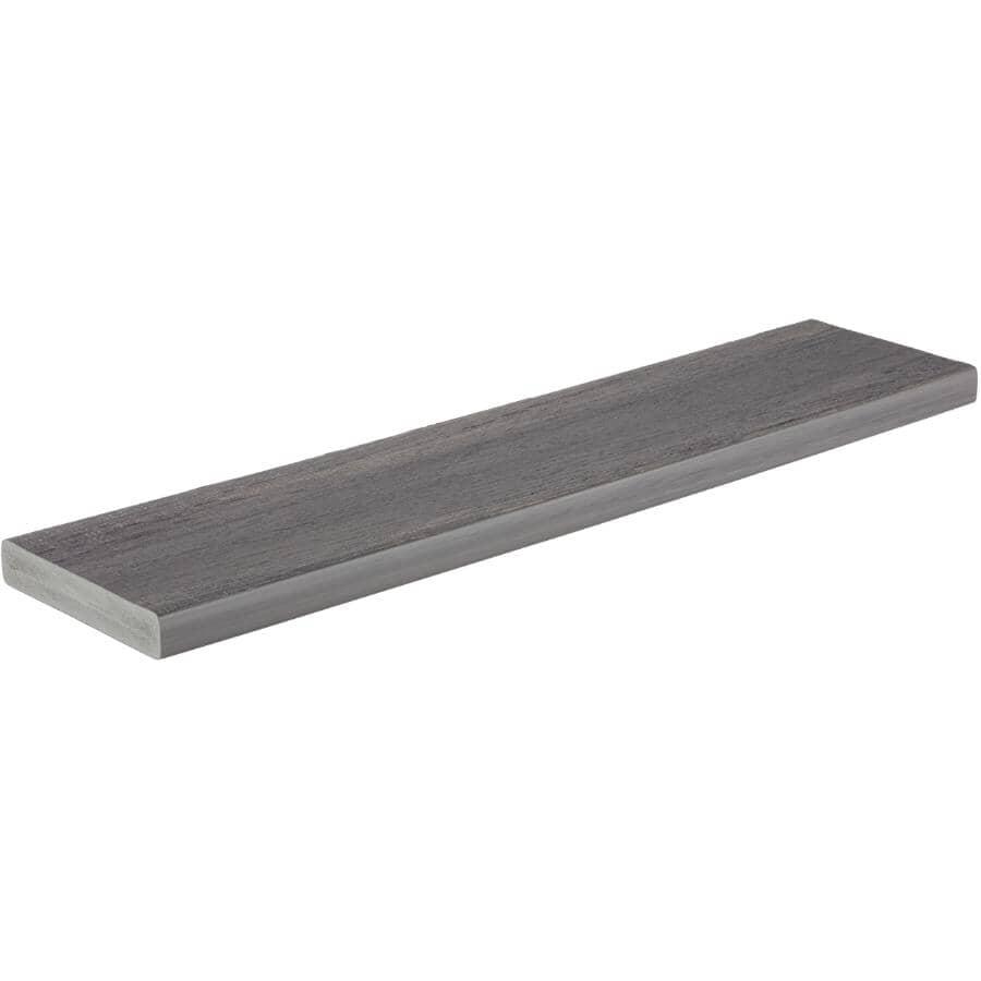 "AZEK:Landmark Castle Gate Solid Edge Deck Board - 5-1/2"" x 20'"
