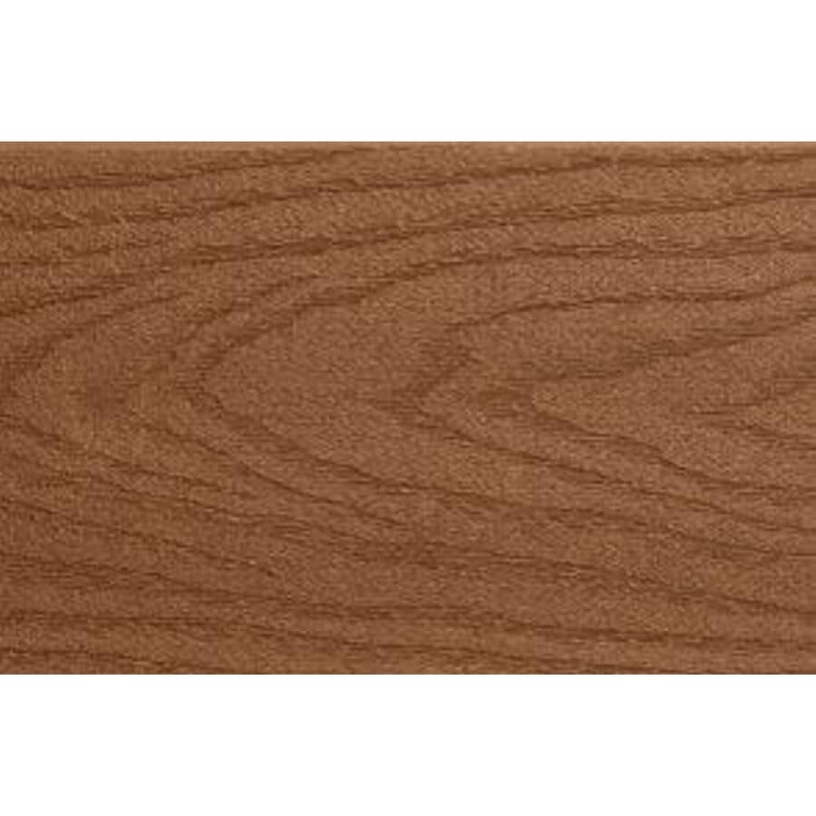 """TREX:7/8"""" x 5-1/2"""" x 16' Select Saddle Grooved Edge Decking"""