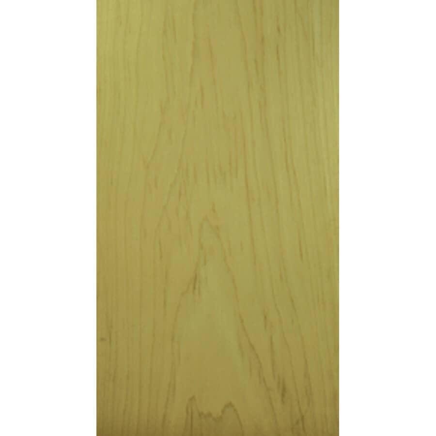 METRIE:1 x 3 x 8' Sanded Four Sides Kiln Dried Maple