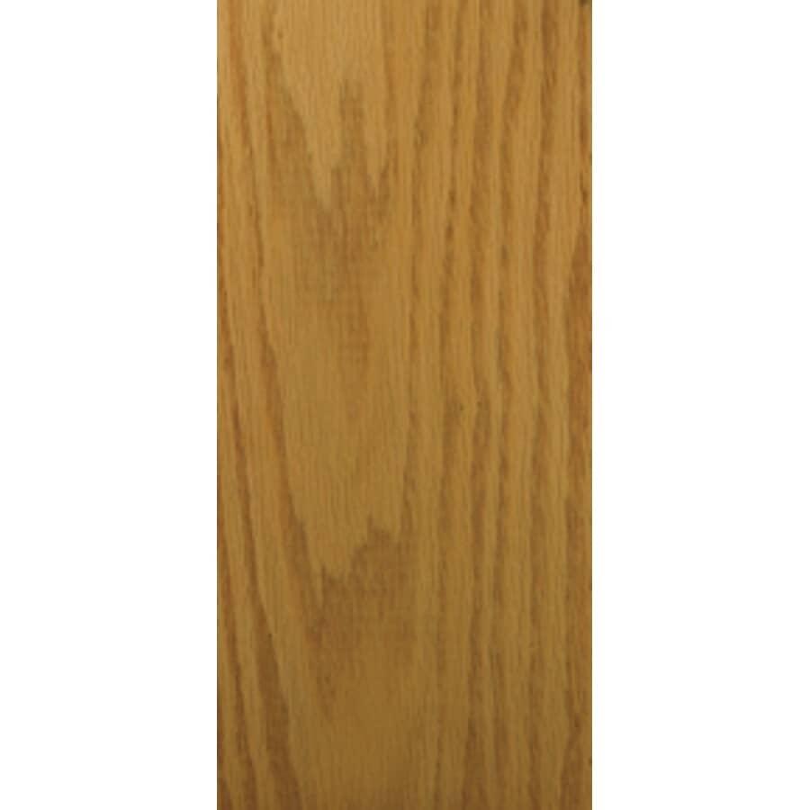 METRIE:1 x 5 x 4' Sanded Four Sides Kiln Dried Poplar