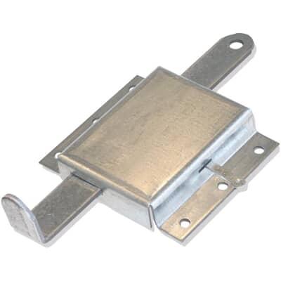 Steel Craft 2 Point Garage Door Lock Home Hardware