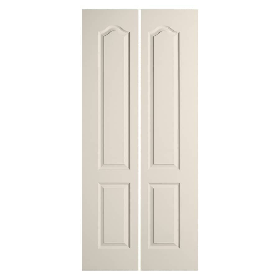 """JELD-WEN:30"""" x 80"""" Camden Bifold Door"""