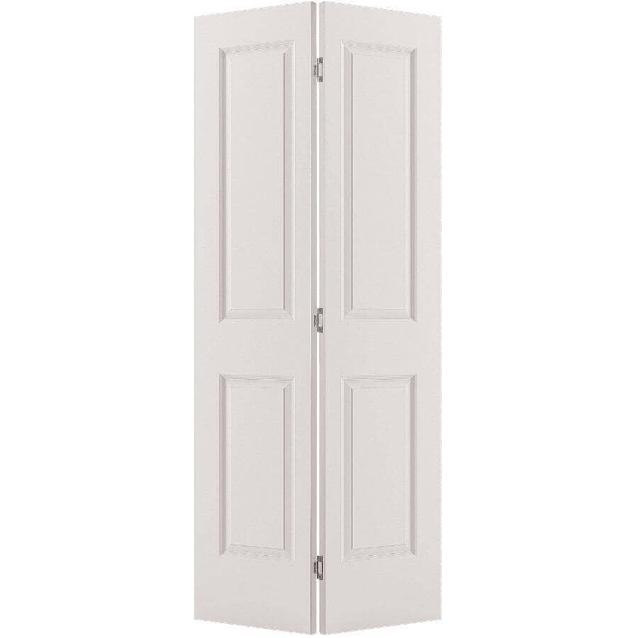 """LYNDEN DOOR:Kingston Bifold Door - 36"""" x 80"""""""